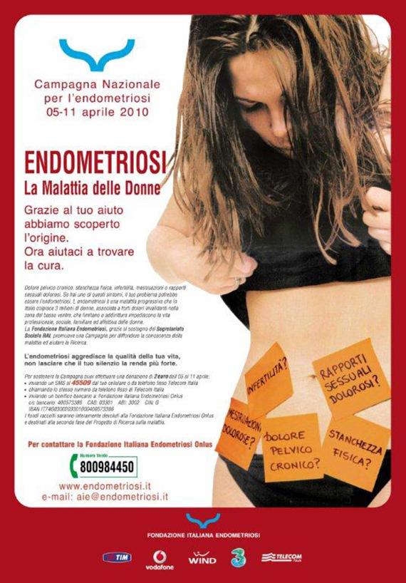 campagna di sensibilizzazione 2010